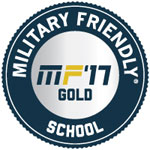 Military Friendly Schools 2017