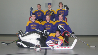 Roller Hockey Club