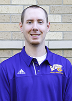 Wellness & Fitness Mgt Graduate Assistant Dylan Hast