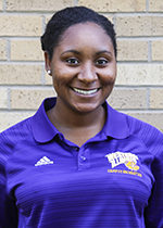 Ana Smith - Group Fitness Graduate Assistant