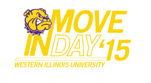 MoveIn Day August 21 starting at 8 am