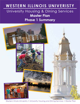 Master Plan Cover