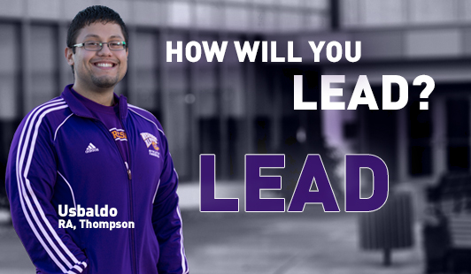 How will you Lead?