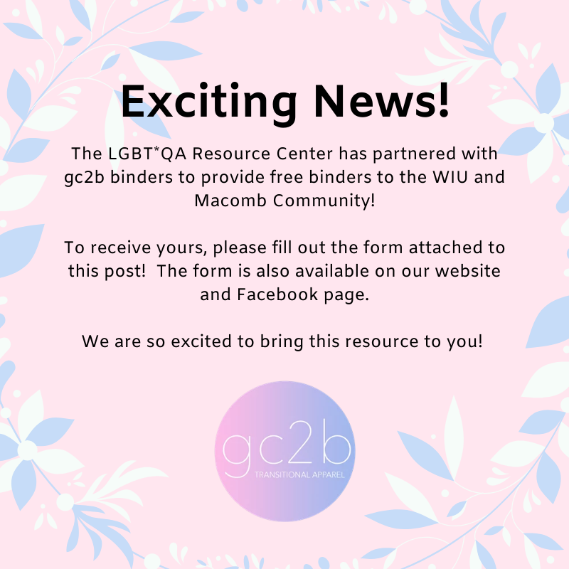 We are so excited to be partnering with gc2b binders!  To sign up for one, please fill out this form: https://forms.gle/V5MAchmwVAtekYaL6