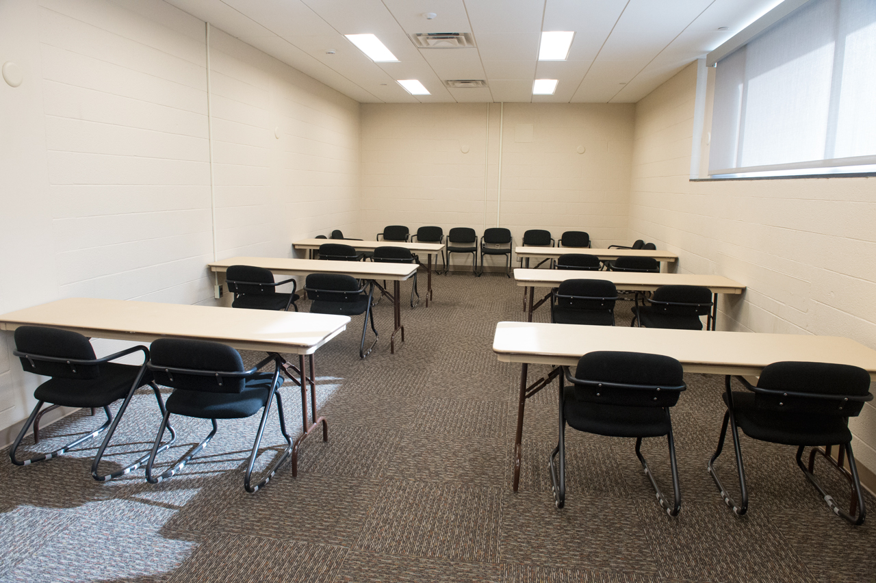 Corbin Hall Conference Room