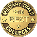 Military Times 2018