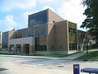 After - Multicultural Center - Outside Photo, West Side