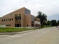 After - Multicultural Center - Outside Photo, East Side