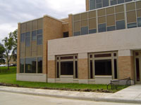 After - Multicultural Center - Outside Photo, Front