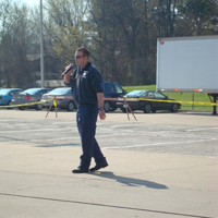 Mock DUI Demonstration