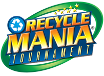 RecycleMania Tournament Logo